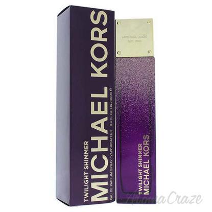 Twilight Shimmer by Michael Kors for Women - 3.4 oz EDP Spra