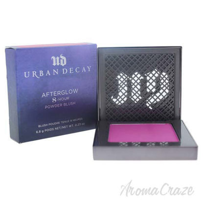 Afterglow 8-Hour Powder Blush - Quickie by Urban Decay for W