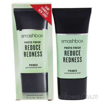 Photo Finish Reduce Redness Primer by SmashBox for Women - 1