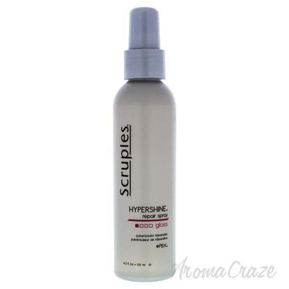 Hypershine Repair Spray by Scruples for Unisex - 4.2 oz Hair