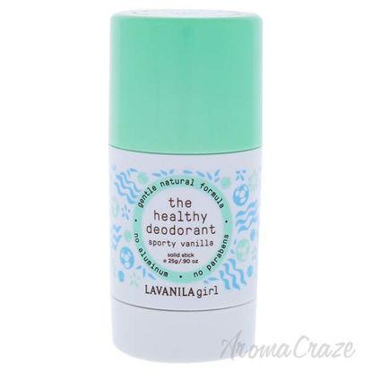 The Healthy Deodorant - Sporty Vanilla by Lavanila for Women