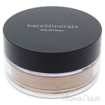 Original Foundation SPF 15 - 18 Medium Tan by bareMinerals f