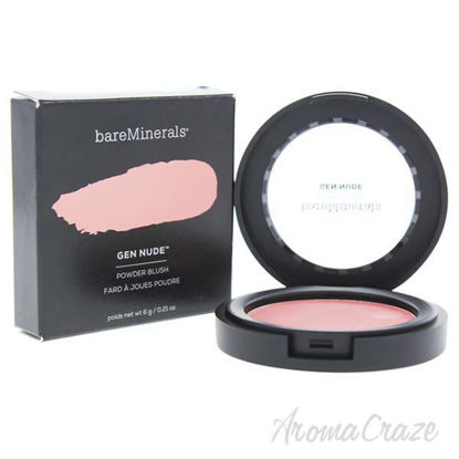 Gen Nude Powder Blush - Call My Blush by bareMinerals for Wo
