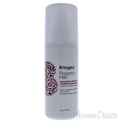Rosarco Milk Reparative Leave-In Conditioning Spray by Briog