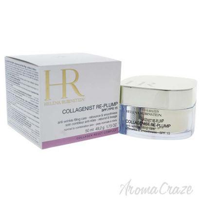 Collagenist Re-Plump Cream SPF 15 by Helena Rubinstein for W