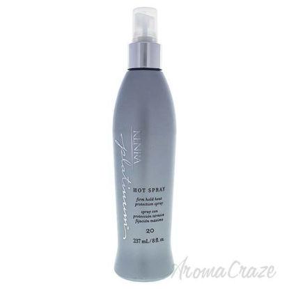 Platinum Hot Spray - 20 by Kenra for Unisex - 8 oz Hair Spra