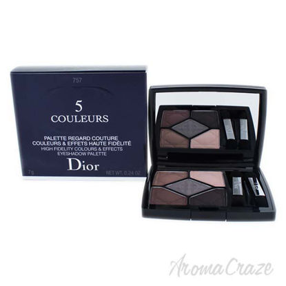 5 Couleurs Eyeshadow Palette - 757 Dream by Christian Dior f