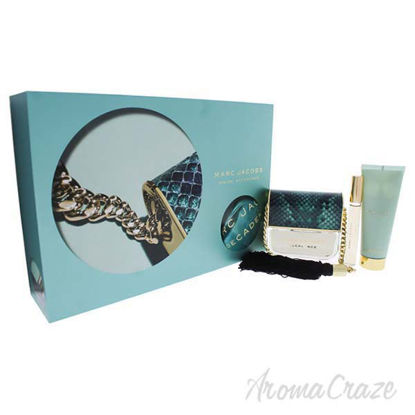 Divine Decadence by Marc Jacobs for Women - 3 Pc Gift Set 3.