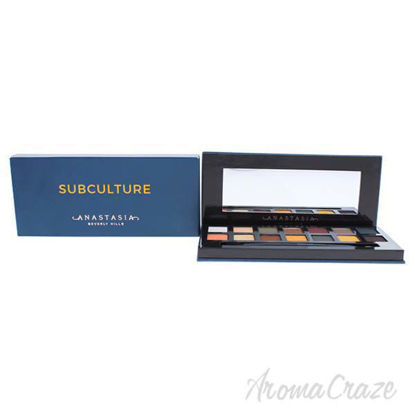 Subculture Eye Shadow Palette by Anastasia Beverly Hills for