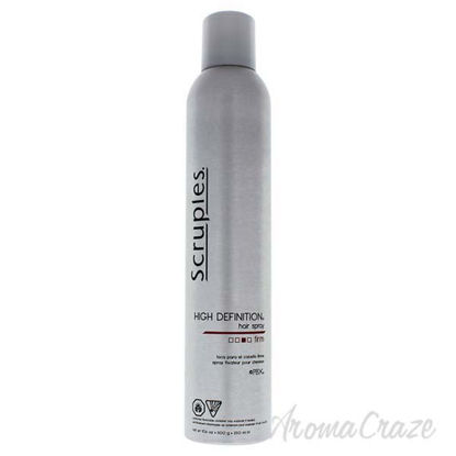 High Definition Shaping Spray by Scruples for Unisex - 10.6