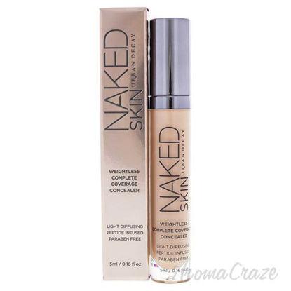 Naked Skin Weightless Complete Coverage Concealer - Light Ne