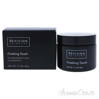 Finishing Touch Microdermabrasion Scrub by Revision for Unis