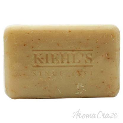 Ultimate Man Body Scrub Soap by Kiehls for Men - 7 oz Soap