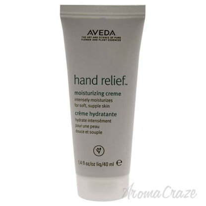 Hand Relief Moisturizing Creme by Aveda for Unisex - 1.4 oz