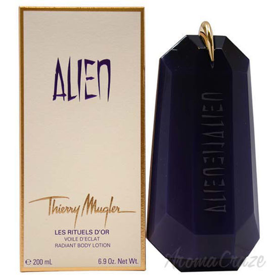 Alien by Thierry Mugler for Women - 6.7 oz Body Lotion