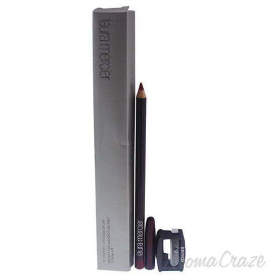 Picture of Lip Pencil - Ruby by Laura Mercier for Women - 0.05 oz Lip Liner