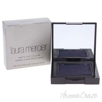 Sateen Eye Colour - Deep Night by Laura Mercier for Women -