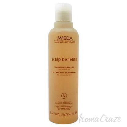 Scalp Benefits Balancing Shampoo by Aveda for Unisex - 8.5 o