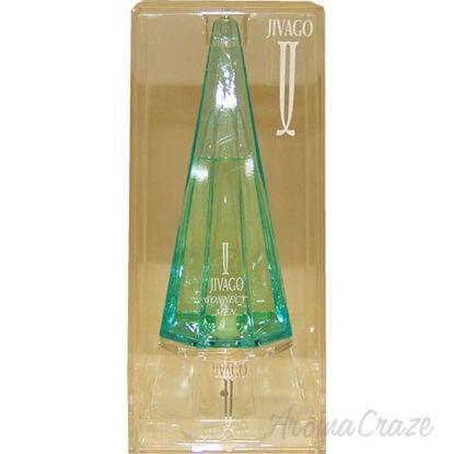 Jivago Connect by Ilana Jivago for Men - 2.5 oz EDT Spray