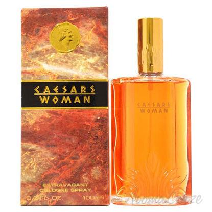 Caesars by Caesars for Women - 3.3 oz Cologne Spray