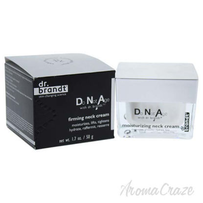 Do Not Age with Dr. Brandt Firming Neck Cream by Dr. Brandt