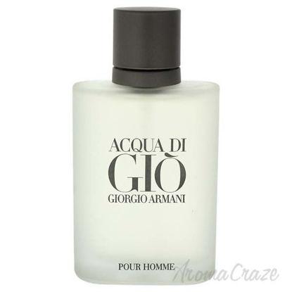 Acqua Di Gio by Giorgio Armani for Men - 1.7 oz EDT Spray Te