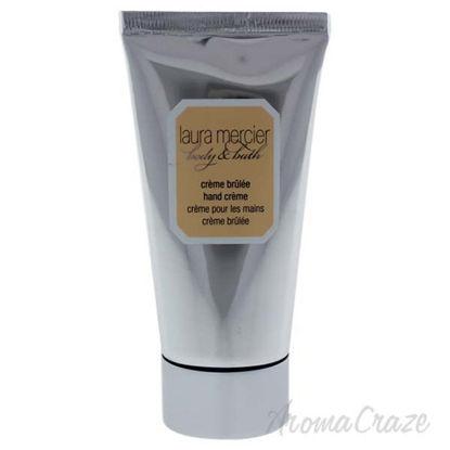 Creme Brulee by Laura Mercier for Women - 2 oz Hand Cream