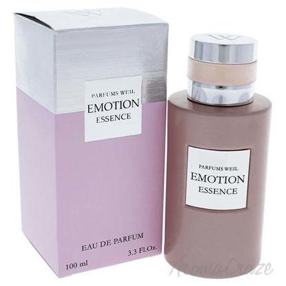 Emotion Essence by Weil for Women - 3.3 oz EDP Spray