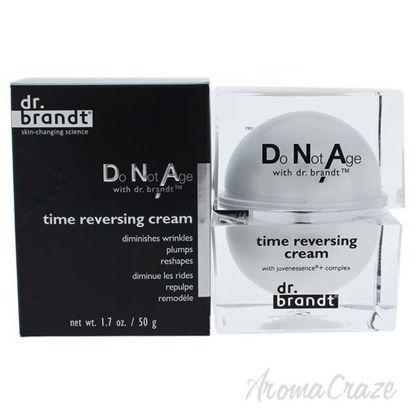 Do Not Age Time Reversing Cream by Dr. Brandt for Women - 1.