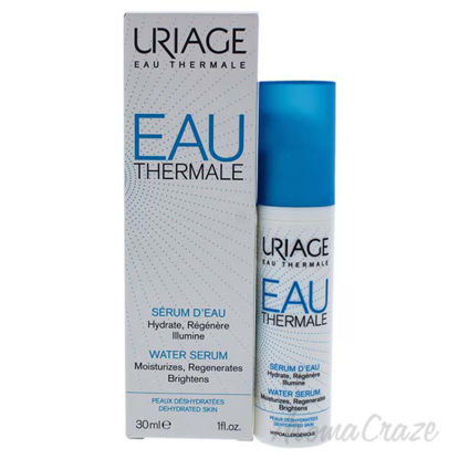 Eau Thermale Water Serum by Uriage for Unisex - 1 oz Serum