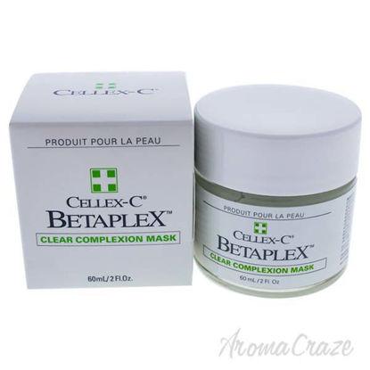 Betaplex Clear Complexion Mask by Cellex-C for Unisex - 2 oz