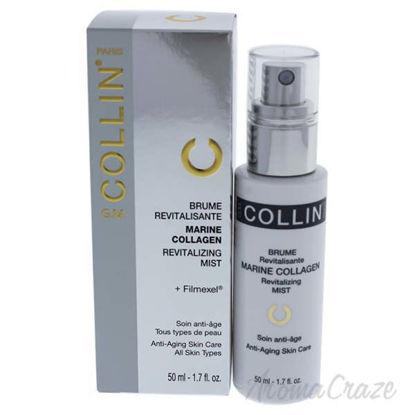 Marine Collagen Revitalizing Mist by GM Collin for Women - 1