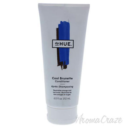 Cool Brunette Conditioner by Dphue for Unisex - 6.5 oz Condi