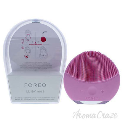 LUNA Mini 2 - Pearl Pink by Foreo for Women - 1 Pc Cleansing