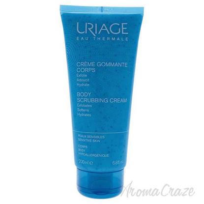 Body Scrubbing Cream by Uriage for Unisex - 6.8 oz Exfoliato