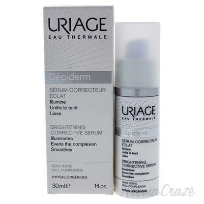 Depiderm Brightening Corrective Serum by Uriage for Women -