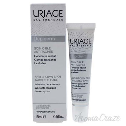 Depiderm Anti-Brown Spot Targeted Care by Uriage for Unisex