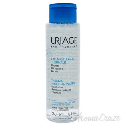 Thermal Micellar Water - Normal To Dry Skin by Uriage for Un
