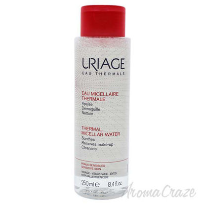 Thermal Micellar Water - Sensitive Skin by Uriage for Unisex
