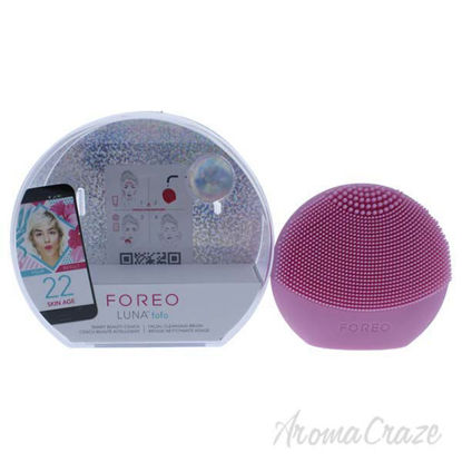 LUNA Fofo - Pearl Pink by Foreo for Women - 1 Pc Cleansing B