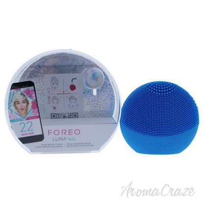 LUNA Fofo - Aquamarine by Foreo for Women - 1 Pc Cleansing B