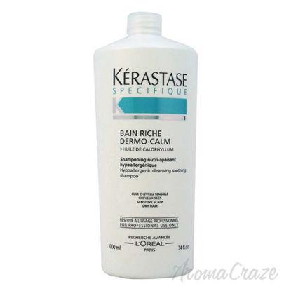 Kerastase Specifique Bain Riche Dermo-Calm Shampoo by Kerast