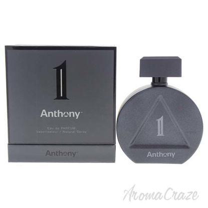 Anthony 1 by Anthony for Men - 3.4 oz EDP Spray