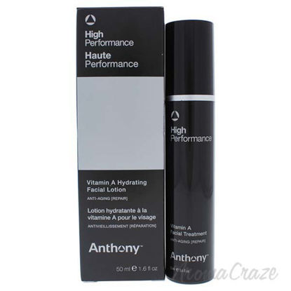 High Performance Vitamin A Hydrating Facial Lotion by Anthon