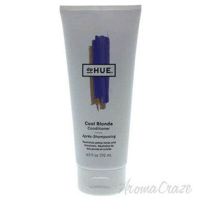 Cool Blonde Conditioner by Dphue for Unisex - 6.5 oz Conditi