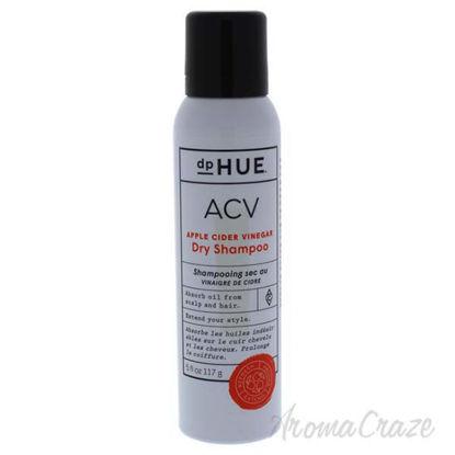 Apple Cider Vinegar Dry Shampoo by Dphue for Unisex - 5 oz D