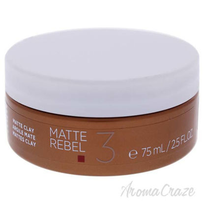 Stylesign Creative Texture Matte Clay by Goldwell for Unisex