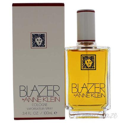 Blazer by Anne Klein for Women - 3.4 oz EDC Spray