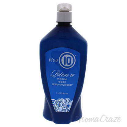 Potion 10 Miracle Repair Daily Conditioner by Its A 10 for U