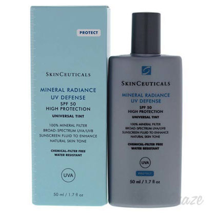 Mineral Radiance UV Defense SPF 50 by SkinCeuticals for Woma